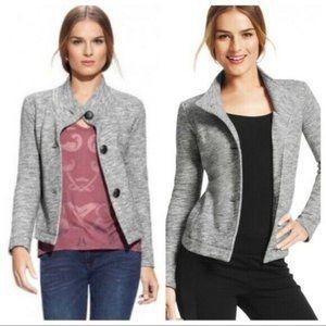 CAbi Hourglass Jacket Medium #596 Sweatshirt